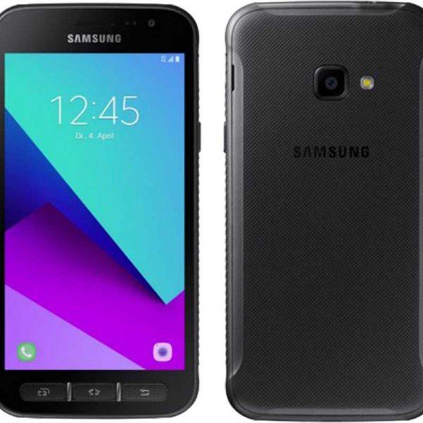 ograniczona guantity ujęcia stóp tania wyprzedaż Samsung Galaxy Xcover 4 16GB black EU